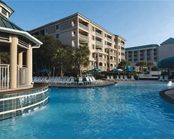 Marriott's Barony Beach Club from $99