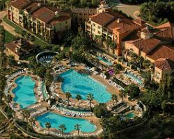 Marriott's Newport Coast Villas from $345