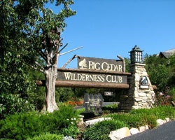 Bluegreen Resorts - Bluegreen Wilderness Club at Big Cedar from $157