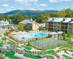 Oak 'n Spruce Resort from $142