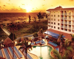 Palm Beach Shores Resort and Vacation Villas from $57