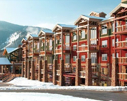 Westgate Park City Resort and Spa from $57