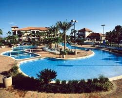 Holiday Inn Club Vacations at Orange Lake Resort West Village from $137