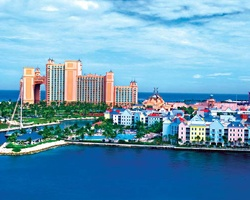 Harborside Resort at Atlantis from $189
