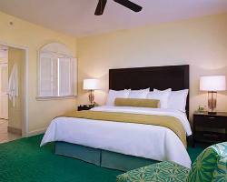 Harborside Resort at Atlantis from $107