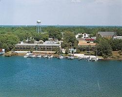 Marina Bay Resort from $119