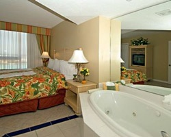 Grand Seas Resort from $142