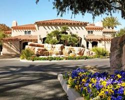 Sheraton Desert Oasis from $156
