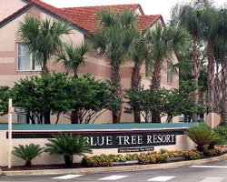 Westgate Blue Tree Resort from $57