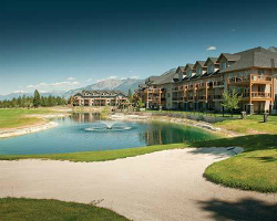 Bighorn Meadows Resort from $148