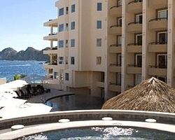 Cabo Villas Beach Resort from $99
