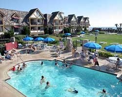 Carlsbad Inn Beach Resort from $368