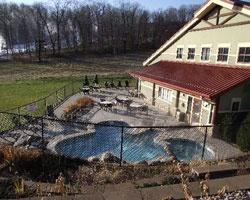 Bluegreen Resorts - Christmas Mountain Village from $86
