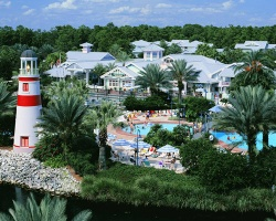 Disney's Old Key West Resort from $166