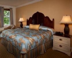 Disney's Old Key West Resort from $200
