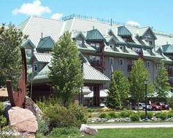 Diamond Resorts Lake Tahoe Vacation Resort from $133