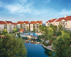 Wyndham Branson at the Meadows from $186