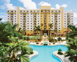 Wyndham Palm-Aire from $128