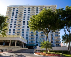 Fort Lauderdale Beach Resort from $156