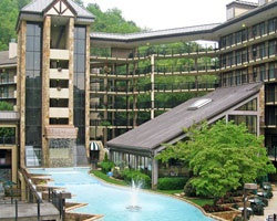 Summer Bay Gatlinburg Town Square from $103