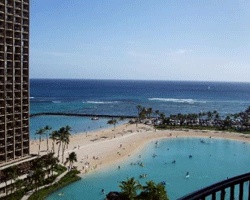 Lagoon Tower by Hilton Grand Vacations from $468