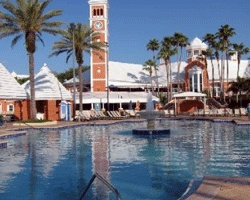 Hilton Grand Vacations Club at SeaWorld from $57