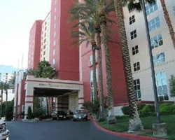 Hilton Grand Vacations Club at the Flamingo from $129