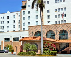 Hollywood Beach Resort from $43
