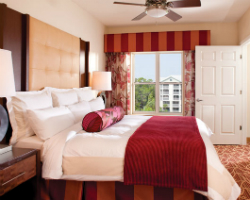 Marriott's Harbour Lake from $125