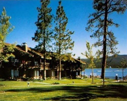 Lagonita Lodge Resort I & II from $57
