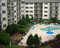 Bluegreen Resorts - Laurel Crest from $120