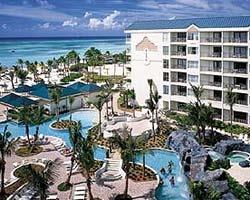 Marriott's Aruba Ocean Club from $293