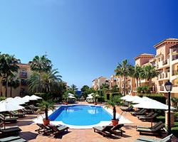 Marriott's Marbella Beach Resort from $157