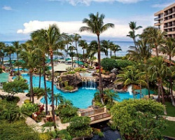 Marriott's Maui Ocean Club from $307