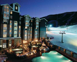 Marriott's MountainSide from $66
