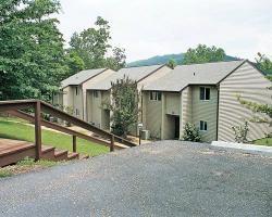 Massanutten's Mountainside Villas from $57