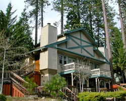 Mountain Retreat from $178