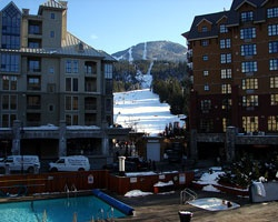 Mountainside Lodge from $148