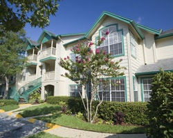 Oak Plantation - A SunVest Resort from $57