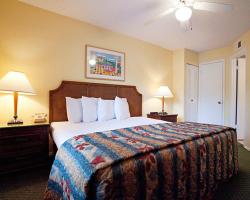 Oak Plantation - A SunVest Resort from $100