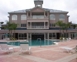 Bluegreen Resorts - Oasis Lakes at the Fountains from $43