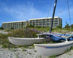 Ocean Landings Resort and Racquet Club from $133