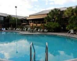 Parkway International Resort from $131