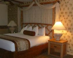Parkway International Resort from $214