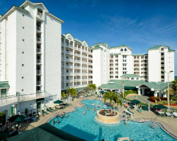 Resort on Cocoa Beach from $128