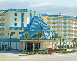 Royal Floridian Resort from $205