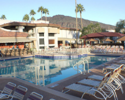 Scottsdale Camelback Resort from $142