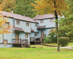 Wyndham Vacation Resorts Shawnee Village - Ridge Top Village and Ridge Top Summit from $43