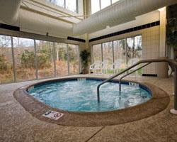 Wyndham Vacation Resorts Shawnee Village - Ridge Top Village and Ridge Top Summit from $35