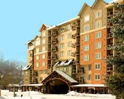 Sheraton Mountain Vista from $43